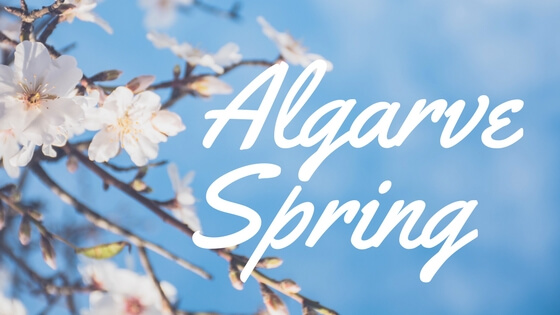 spring in the Algarve