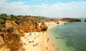 algarve holidays in May