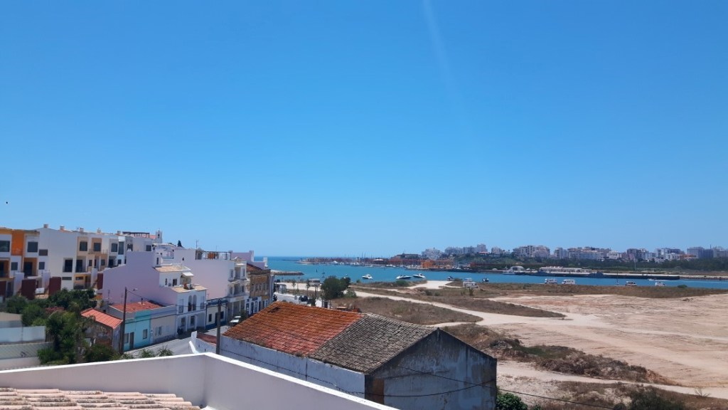 winter in the Algarve