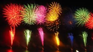 new year algarve