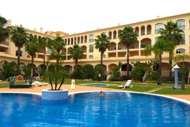 Excellent 3-bedroom apartment near the beach and marina in Vilamoura rent