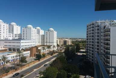 Newly renovated 1-bedroom apartment in Portimão to rent