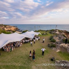 Wedding Chair Hire Algarve Plus Size Camping Weddings In Portugal Marquee The