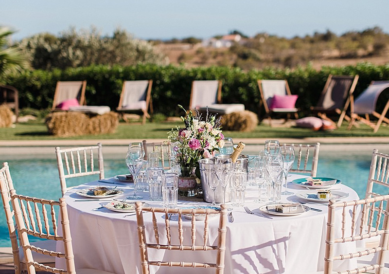 wedding chair hire algarve massage sale weddings in portugal marquess catering equipment the marquee s