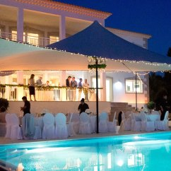 Wedding Chair Hire Algarve Homemade Sex Weddings In Portugal Marquee For Events The