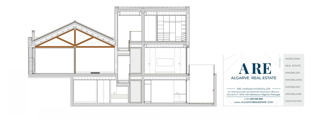 Property Vilamoura 63:. New villa for sale in Vilamoura
