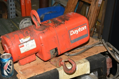 small resolution of dayton electric chain hoist wiring diagram dayton electric chain hoist best chain 2018rh