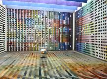 Israeli Artist Yaacov Agam's Work Joins Picasso and ...