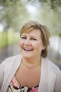 Norwegian Prime Minister Erna Solberg. Photo: WikiCommons.