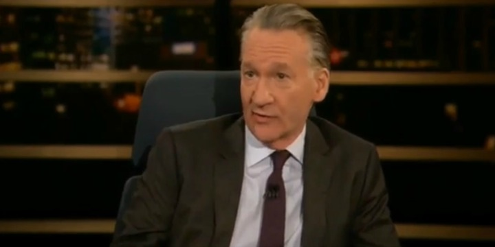 from bill maher to