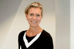 Anita Vegter directeurgeneraal Rechtspleging en