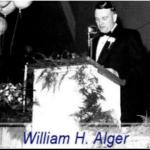 william-h-alger