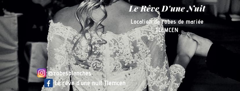 Algérie coupons dz Tlemcen le réve d'une nuit 2