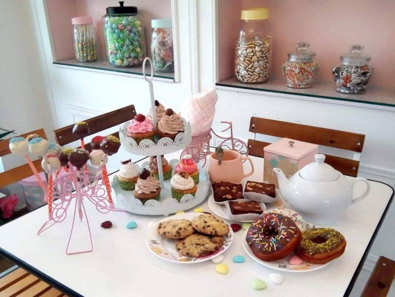 Candy land Tlemcen Algérie coupons dz 1