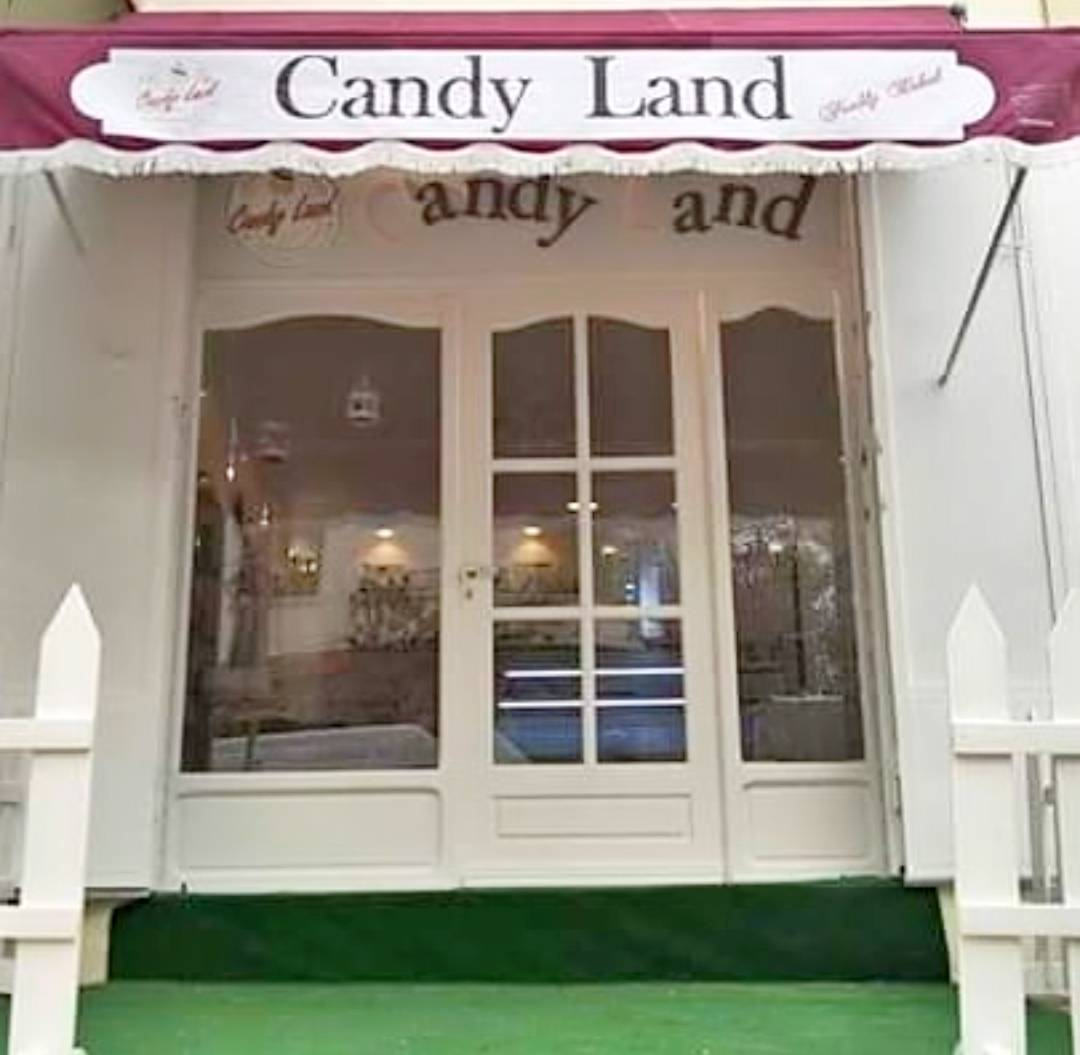 Candy land Tlemcen Algérie coupons dz 2