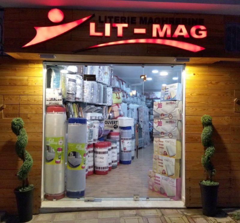 lit-mag algérie coupon tlemcen dz 7