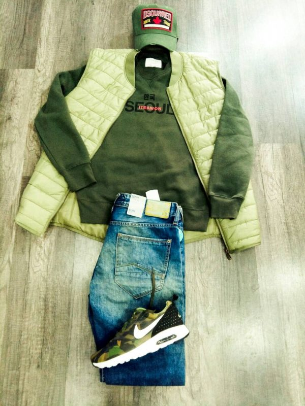 In style For Men Algérie coupons Mostaganem 2
