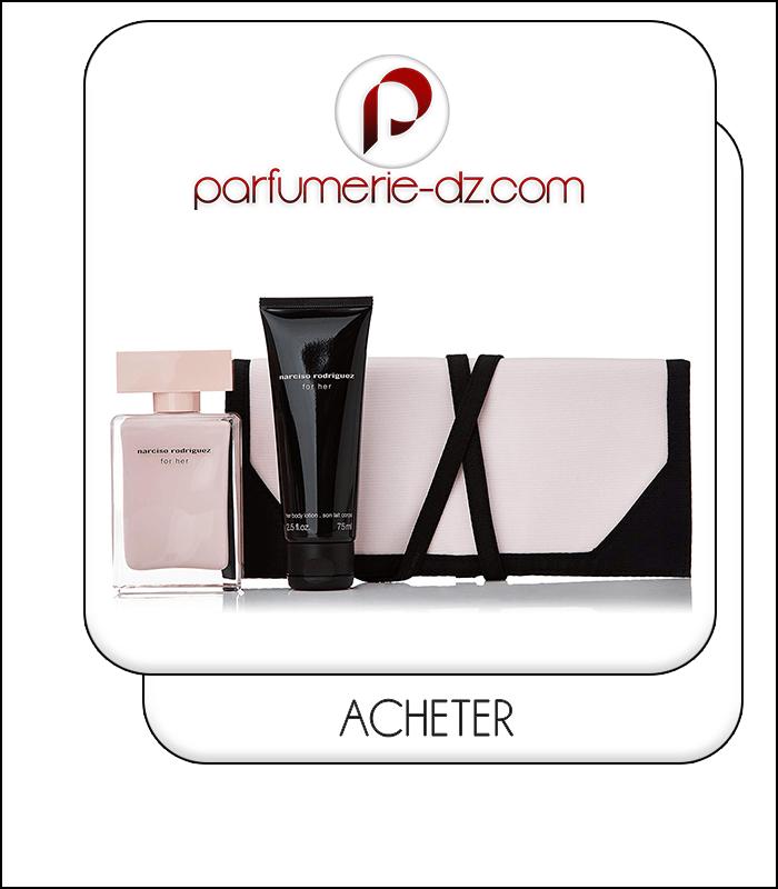 Parfumerie Algérie DZ