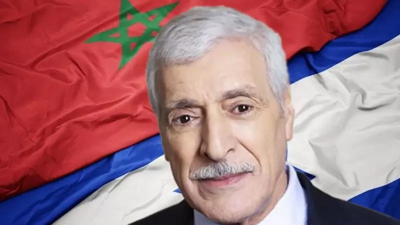 L'Algérie accuse Israël et le Maroc d'être derrière le MAK