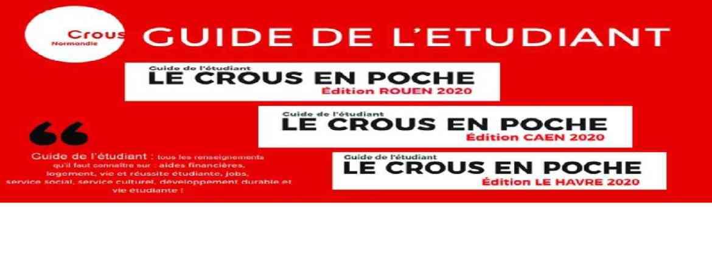 Inscription Crous étudiant algérien les étapes à suivre