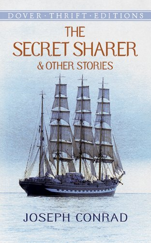 The Secret Sharer short story Joseph Conrad