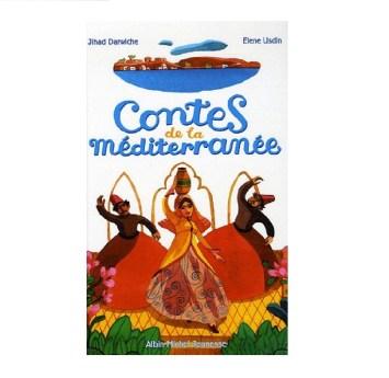 Contes de la Méditerranée