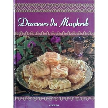 Douceurs du Maghreb Fabien Bellahsen