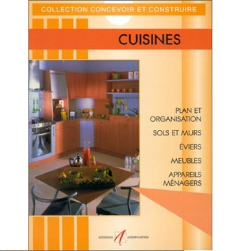 Cuisines - Editions Alternatives