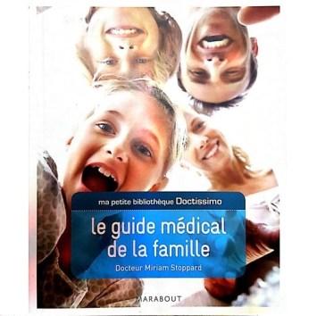 Le guide médical de la famille