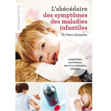L'abécédaire des symptomes des maladies infantiles