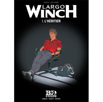 Largo Winch - L'héritier n°1