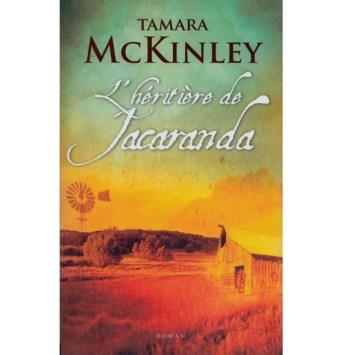 L'héritière de Jacaranda (Tamara McKinley)