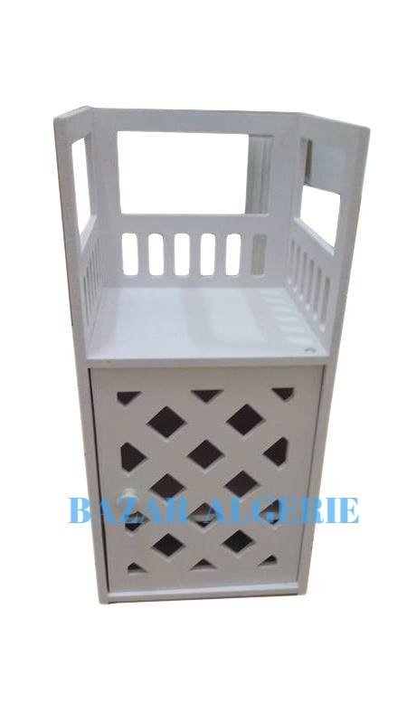 Petite armoire de rangement en Forex (CHBK)