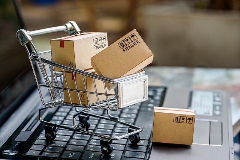 La logística inversa en el ecommerce   Algevasa