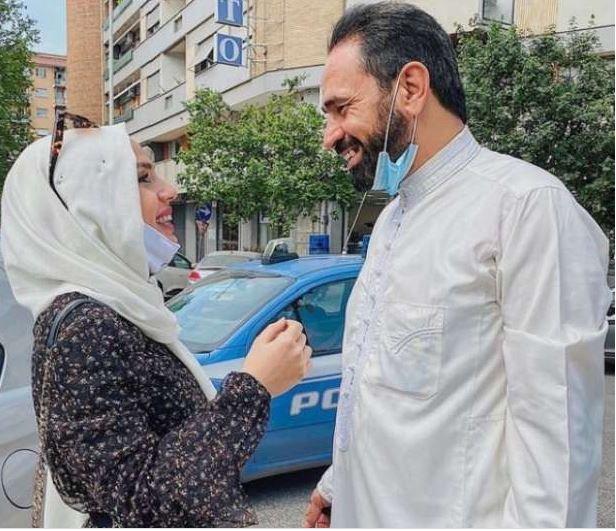 قناة الغد | مريم علي.. مصرية تخوض انتخابات البلدية في روما