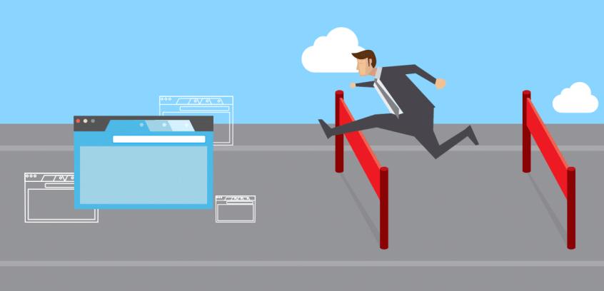 Overcoming hurdles to application virtualization.