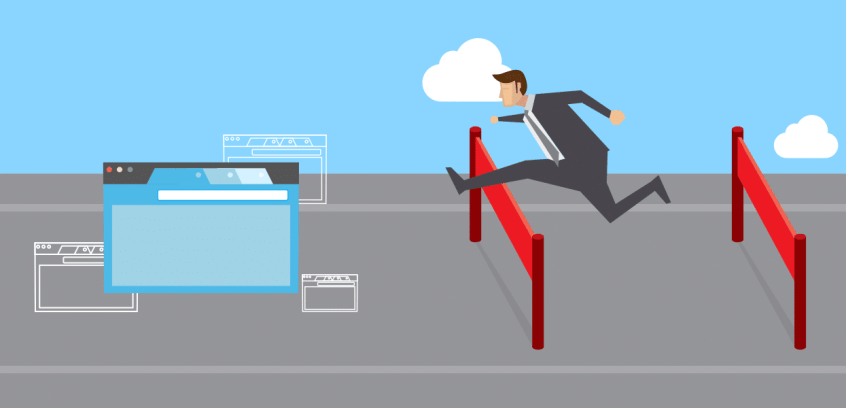 Overcoming hurdles to application virtualization.