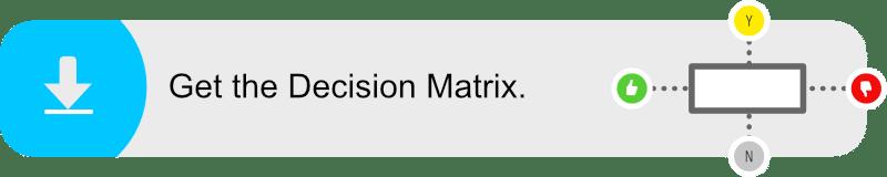 Link to download the App-V Decision Matrix.