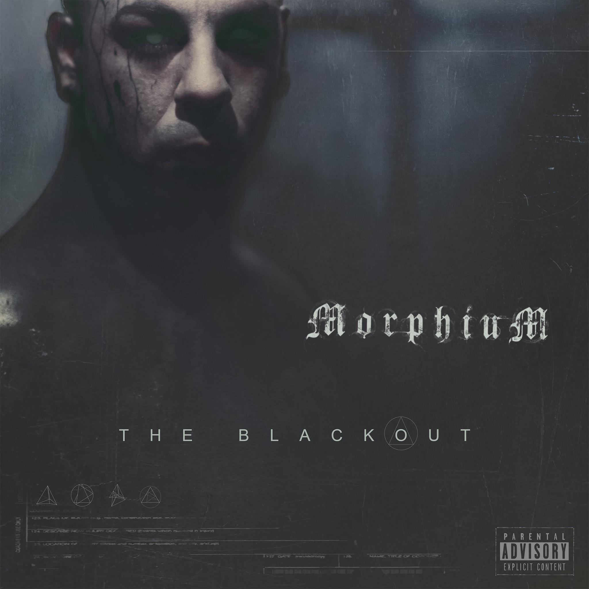 MORPHIUM: Últimas fechas del The Blackout Tour 2018