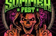 END OF SUMMER FEST 2018 – 15 de septiembre Sevilla