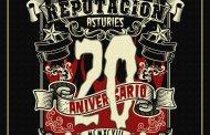 MALA REPUTACION, Concierto 20º Aniversario en Madrid y Gijón