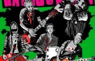 RADIOCRIMEN publican nuevo disco el 21 de diciembre