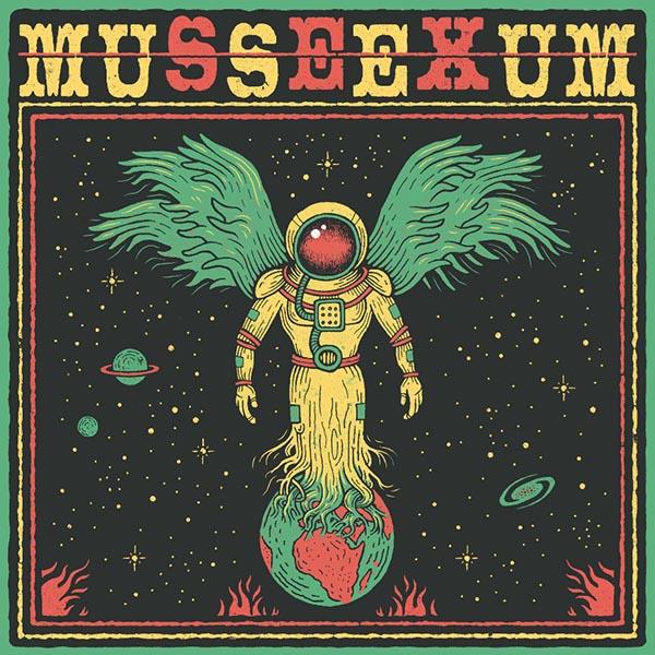 Mejores discos de lo que llevamos de 2018 - Página 4 Sex-Museum-Musseexum