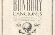 Bunbury celebra 30 años de carrera con «Canciones 1987-2017»