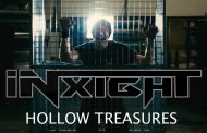 INXIGHT presentan «Hollow Treasures» primer single de su nuevo disco