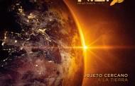 Reseña de «Objeto Cercano A La Tierra», nuevo disco de N.E.O