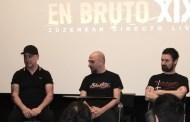Estuvimos en la presentación de «En Bruto XIX» nuevo CD+DVD de SOZIEDAD ALKOHOLIKA