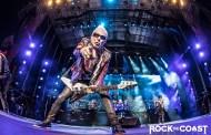 [Crónica] ROCK THE COAST FESTIVAL – Viernes 14 de junio