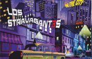 Reseña de «In The City», nuevo disco de LOS STRAVAGANT3S
