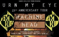MACHINE HEAD anuncia las 7 fechas de su gira por España de la mano de MADNESS LIVE!